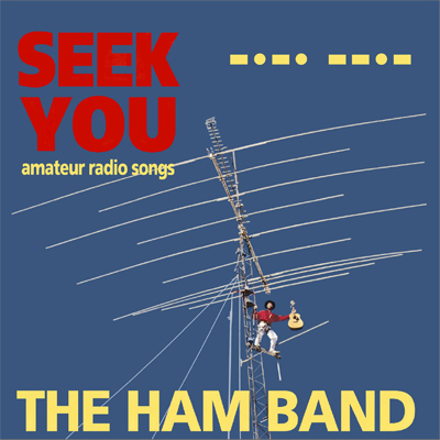 The HAM BAND